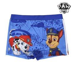 Costume da Bagno Boxer per Bambini The Paw Patrol 73796 3 anni