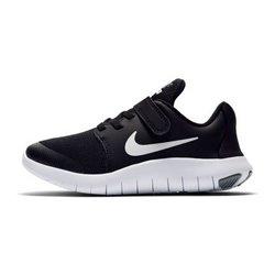 Scarpe Sportive per Bambini Nike Flex Contact 2 Nero 23.5
