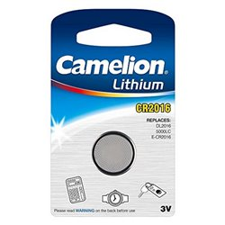 Batterie a Bottone a Litio Camelion PLI273 CR2016