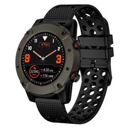 "Smartwatch Denver Electronics SW-650 1,3"" AMOLED Bluetooth GPS Nero"