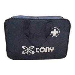 Kit di pronto soccorso portatile Cony Blu marino