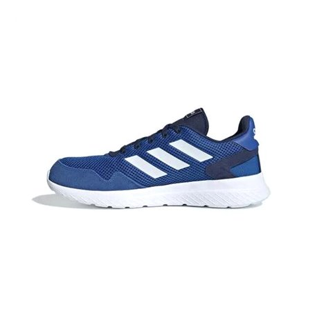 Scarpe da Running per Adulti Adidas Archivo Blu marino 44 2/3
