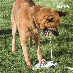 Fuente de Pedal para Mascotas My Pet Ez