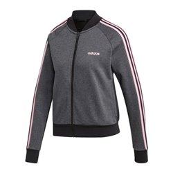 Giacca Sportiva da Donna Adidas W E CB FZ Bomb Grigio (Taglia xxl)