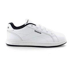 Scarpe da Tennis Casual Bambino Reebok Royal Complete CLN Bianco 30