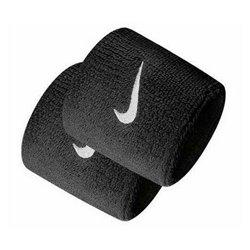Polsino Sportivo Nike WRISTBAND Bianco