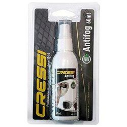 Spray per Occhialini da Nuoto Cressi-Sub 200050 (60 ml)