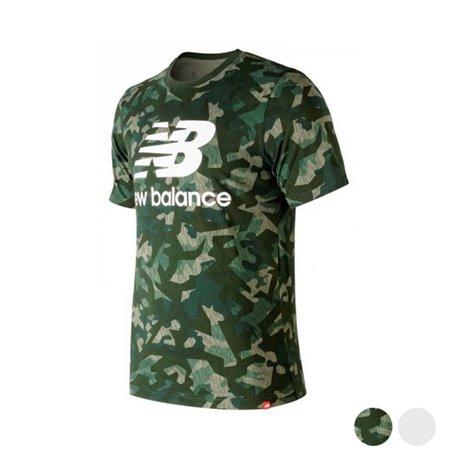 new balance camouflage uomo