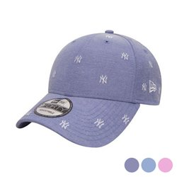 Cappello Sportivo New Era Mlb Rosa