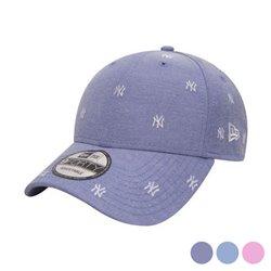 Cappello Sportivo New Era Mlb Azzurro