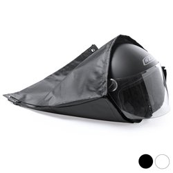 Sac pour Casque de Moto 145092 Blanc