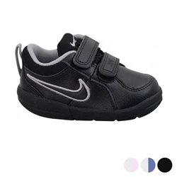 Scarpe da Tennis da Bambino Nike PICO 4 (TDV) Nero 21