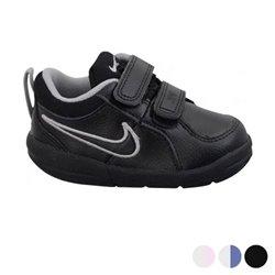 Scarpe da Tennis da Bambino Nike PICO 4 (TDV) Nero 25