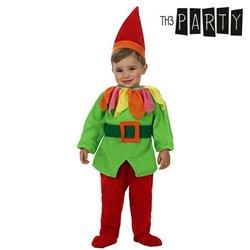 Costume per Neonati 7831 Nanetta