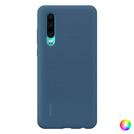 Custodia per Cellulare Huawei P30 Rosa