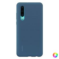 Huawei Custodia per Cellulare P30 Azzurro