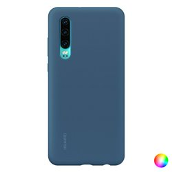 Custodia per Cellulare Huawei P30 Azzurro