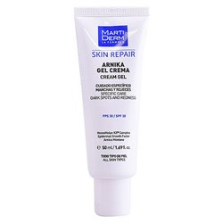 Crema Rigenerante Antimacchia Skin Repair Martiderm (50 ml)