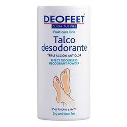Deodorante per Piedi Talco Deofeet 100 g