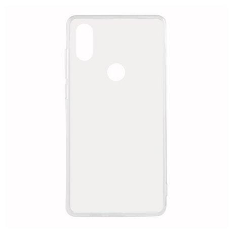 Custodia per Cellulare Xiaomi Mi Mix 2s Flex TPU Trasparente