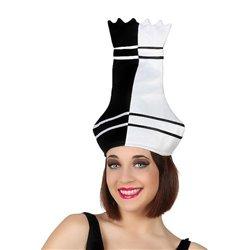 Cappello Pedine scacchi Re