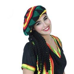 Cappello Giamaicana