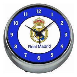 Orologio Sveglia Real Madrid C.F. Rotund