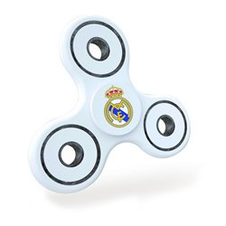 Spinner Pro Real Madrid C.F. Bianco