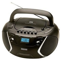 Radio CD Daewoo PCS75105DBU51