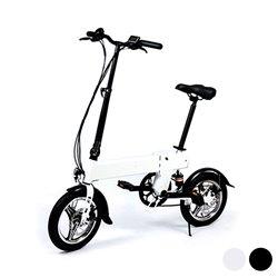 Bicicletta Elettrica Smeco SM-Mely 32 km/h 250W Bianco