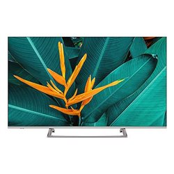 "Smart TV Hisense 65B7500 60"" 4K Ultra HD OLED WiFi Argentato"