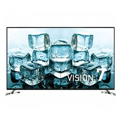 "Grundig Smart TV 58VLX7860 58"" 4K Ultra HD DLED WiFi Nero"
