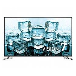 Grundig TV intelligente 58VLX7860 58 4K Ultra HD DLED WiFi Noir