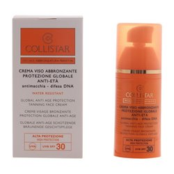 Abbronzante Perfect Tanning Collistar Spf 30 (50 ml)