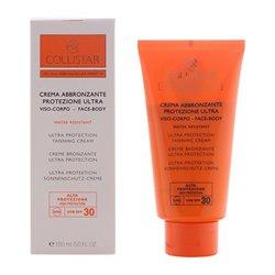 Abbronzante Perfect Tanning Collistar Spf 30 (150 ml)