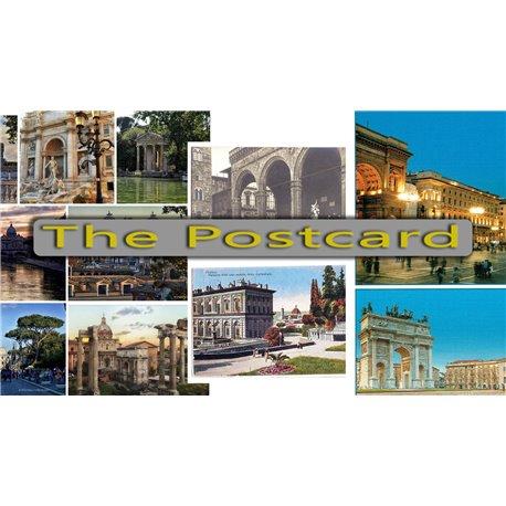 The Postcard: l'Application du XXIème siècle. Sécurité corporative et personnelle extrême