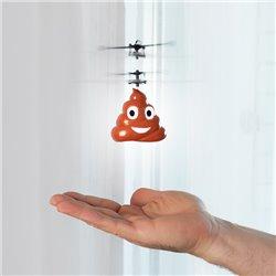 Caca Voladora Helicóptero