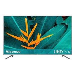 """Smart TV Hisense 75B7510 75"""" 4K Ultra HD LED WiFi Argentato"""