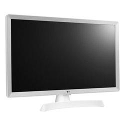 "Smart TV LG 28TL510SWZ 28"" HD LED WiFi Bianco"