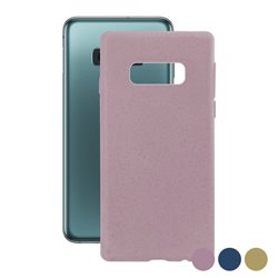 Custodia per Cellulare Samsung Galaxy S10e Eco-Friendly Giallo