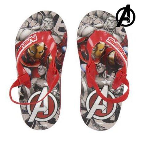 Chanclas The Avengers 73007 31