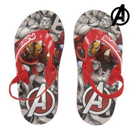 Chinelos The Avengers 73007 31