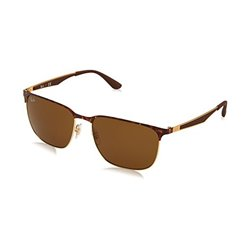 Occhiali da sole Unisex Ray-Ban 3569 (59 mm)