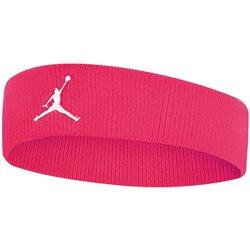 Fascia Sportiva per la Testa Nike Jordan Rosa
