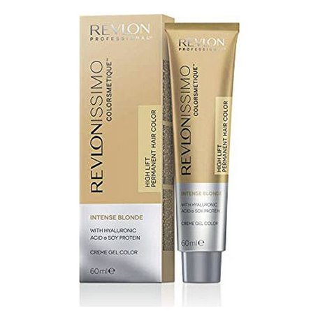 Tintura Permanente in Crema Intense Blonde Revlon (60 ml) 1231 - beige 60 ml