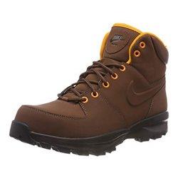 Stivali Nike Manoa Leather Marrone 46