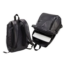 Antonio Miró Laptop Backpack 15 147169 Black