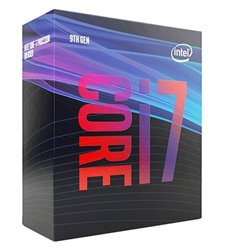 Intel Processore Core™ i7-9700 3.0 GHz 12 MB