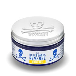 Gel Fissante Extraforte Hair The Bluebeards Revenge (100 ml)