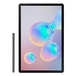 "Tablet Samsung S6 T860 10,5"" Octa Core 6 GB RAM WiFi Grigio 256 GB"